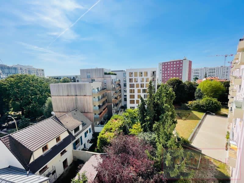 Sale apartment Bagneux 275000€ - Picture 9