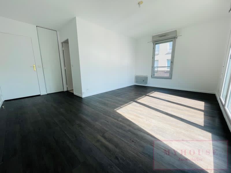 Sale apartment Bagneux 345000€ - Picture 2