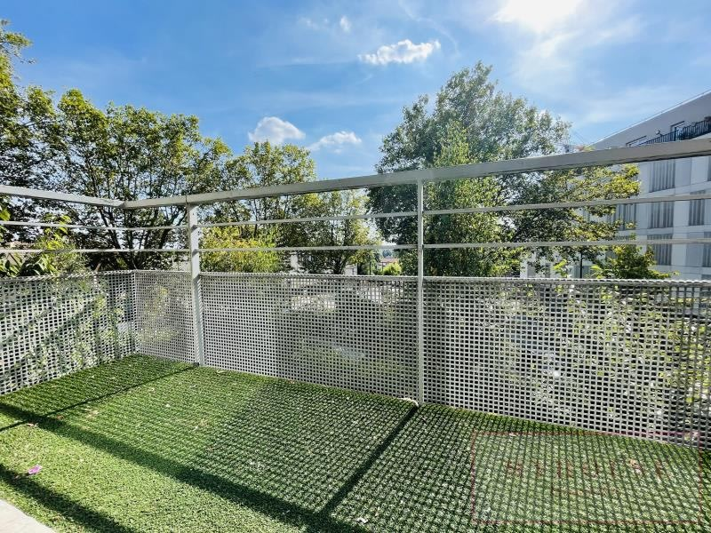 Sale apartment Bagneux 345000€ - Picture 4