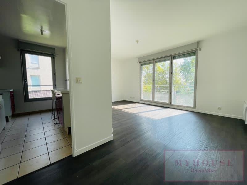 Sale apartment Bagneux 345000€ - Picture 5