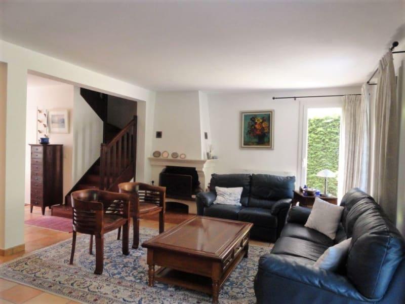 Rental house / villa Fourqueux 3000€ CC - Picture 4