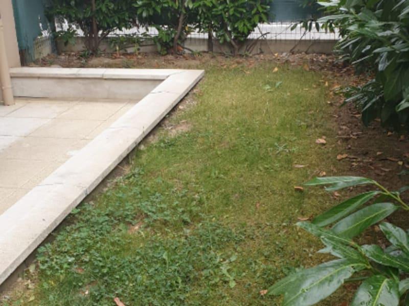 Appartement Type 2 en Rez de Jardin