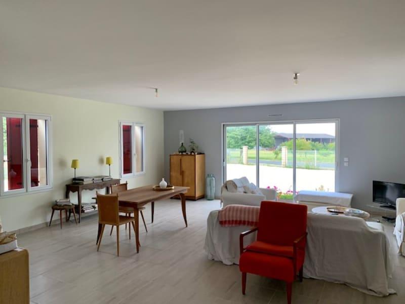 Location maison / villa Perigne 800€ CC - Photo 1