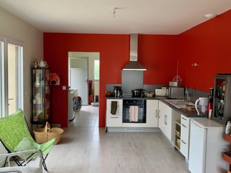 Location maison / villa Perigne 800€ CC - Photo 2