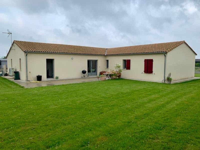 Location maison / villa Perigne 800€ CC - Photo 11