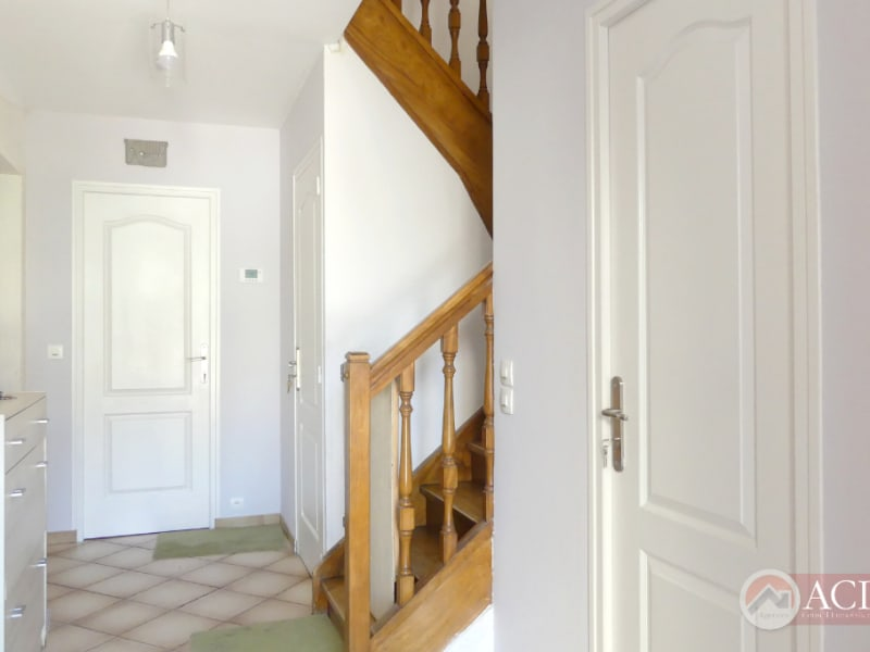 Sale house / villa Groslay 544000€ - Picture 2