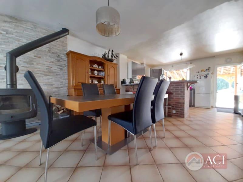 Sale house / villa Groslay 544000€ - Picture 3