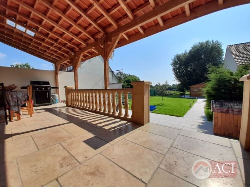 Sale house / villa Groslay 544000€ - Picture 12
