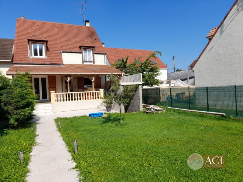 Sale house / villa Groslay 544000€ - Picture 16