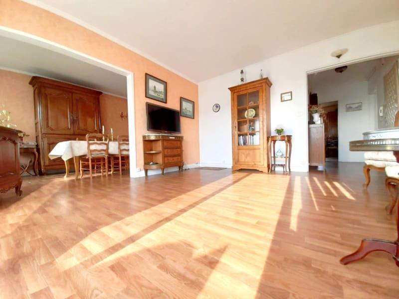 Vente appartement Deuil la barre 294000€ - Photo 2