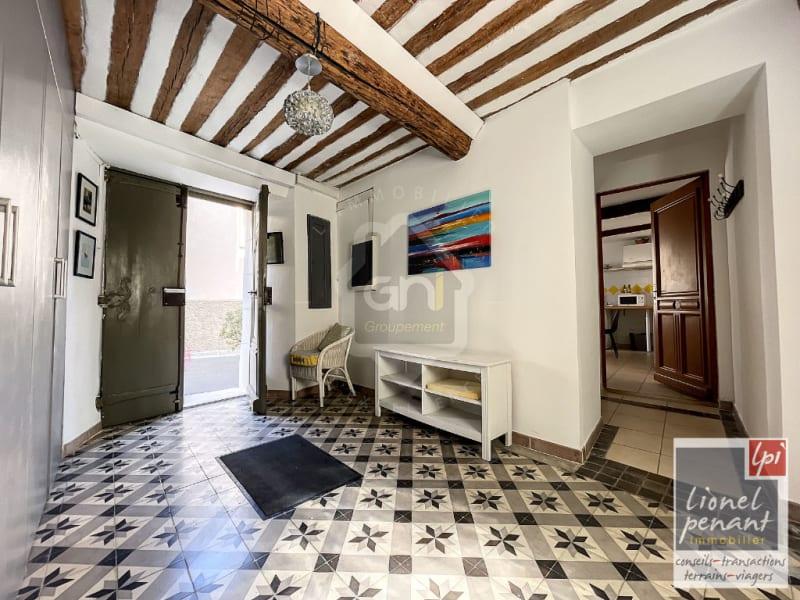 Sale house / villa Pernes les fontaines 193000€ - Picture 1