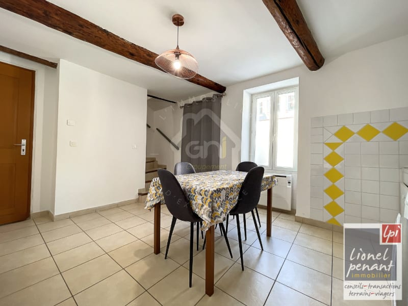 Sale house / villa Pernes les fontaines 193000€ - Picture 5