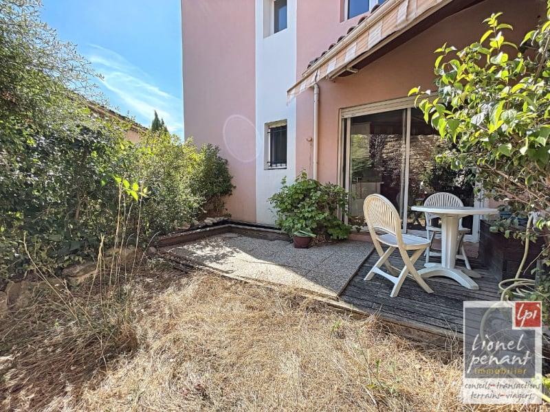 Sale apartment Carpentras 130000€ - Picture 1