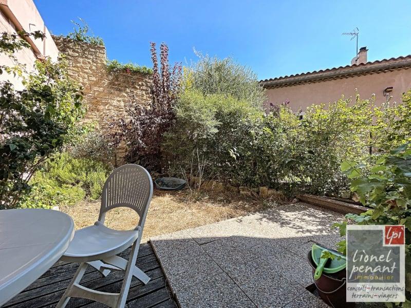 Sale apartment Carpentras 130000€ - Picture 2