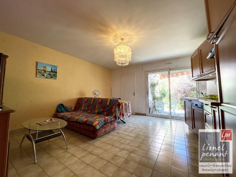 Sale apartment Carpentras 130000€ - Picture 3