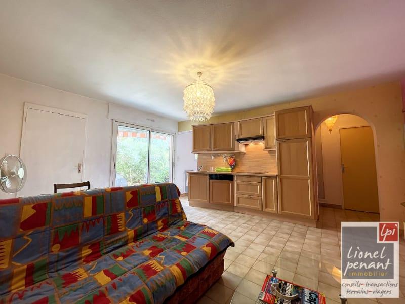 Sale apartment Carpentras 130000€ - Picture 4