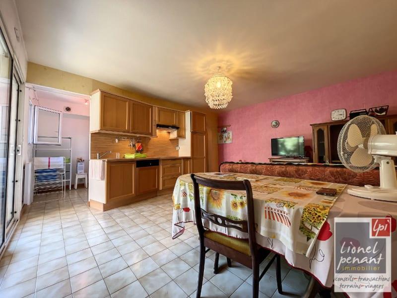 Sale apartment Carpentras 130000€ - Picture 5