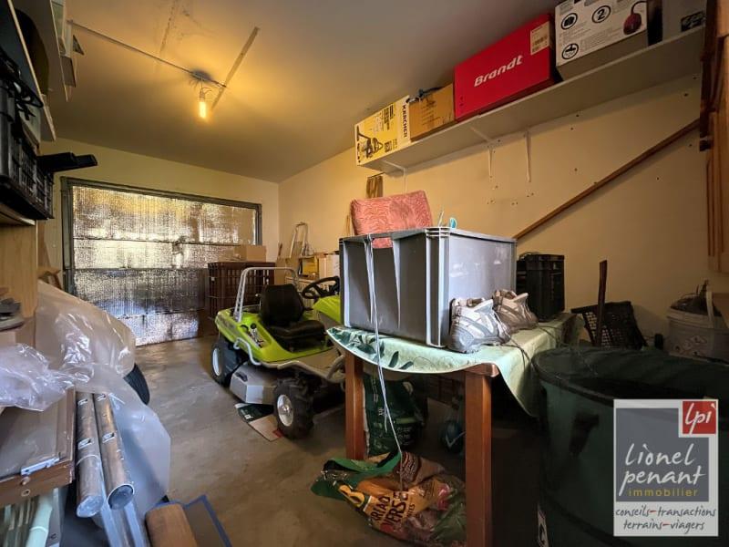 Sale apartment Carpentras 130000€ - Picture 6
