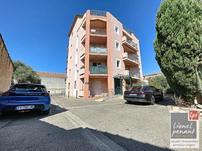Sale apartment Carpentras 130000€ - Picture 11