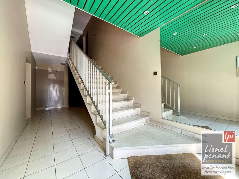 Sale apartment Carpentras 130000€ - Picture 12
