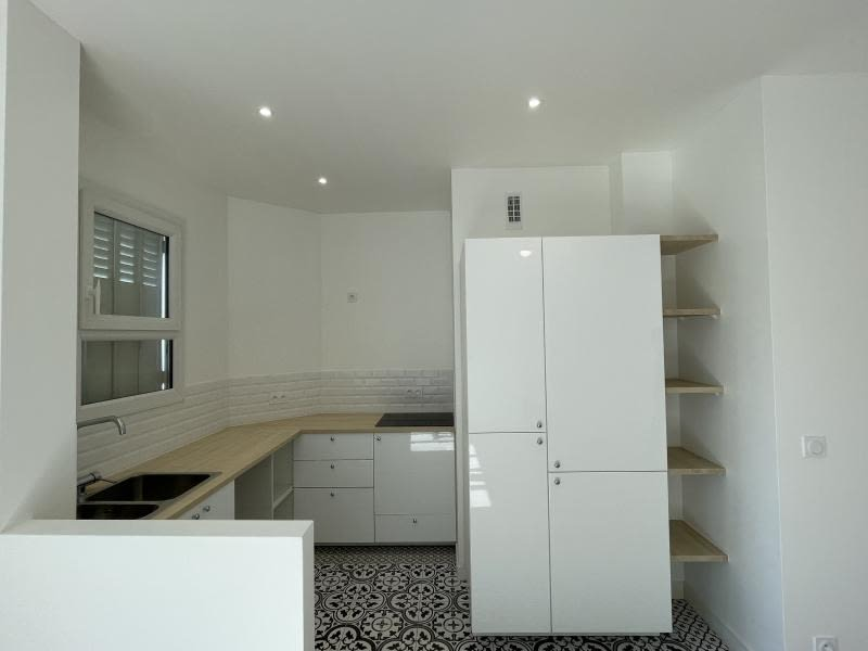 Sale apartment Vanves 549000€ - Picture 3