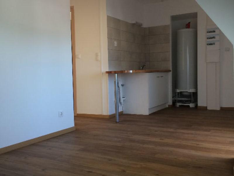 Location appartement Verneuil d avre et d iton 343€ CC - Photo 1