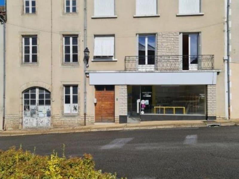 Sale building St mathieu 107000€ - Picture 1