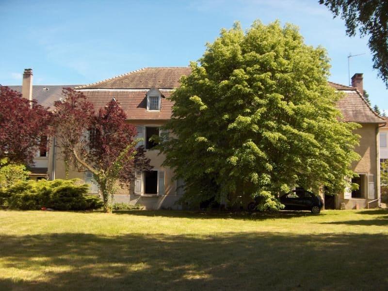 Deluxe sale house / villa Chateauneuf la foret 267000€ - Picture 1