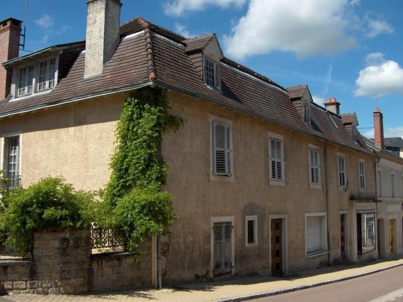 Deluxe sale house / villa Chateauneuf la foret 267000€ - Picture 2