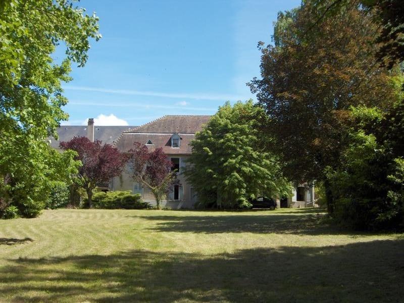 Deluxe sale house / villa Chateauneuf la foret 267000€ - Picture 4