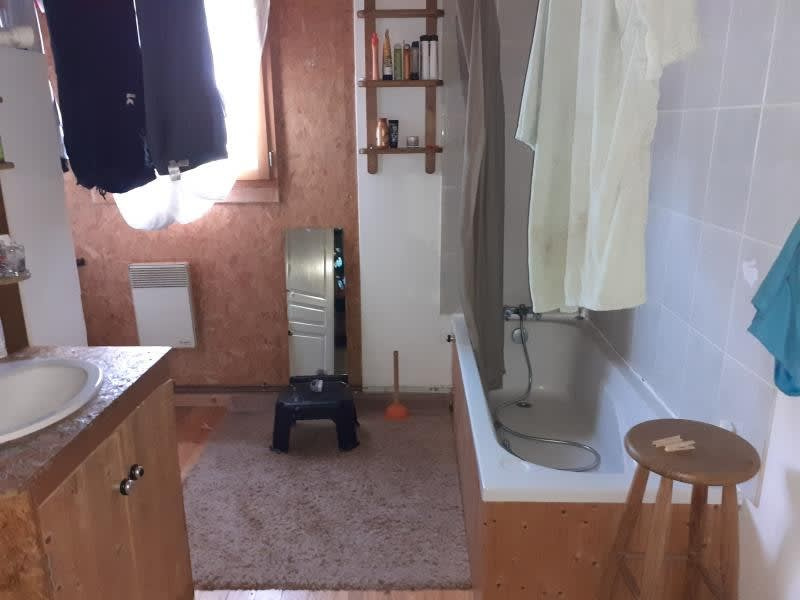 Sale house / villa Chabrac 149000€ - Picture 6