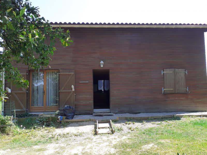 Sale house / villa Chabrac 149000€ - Picture 8