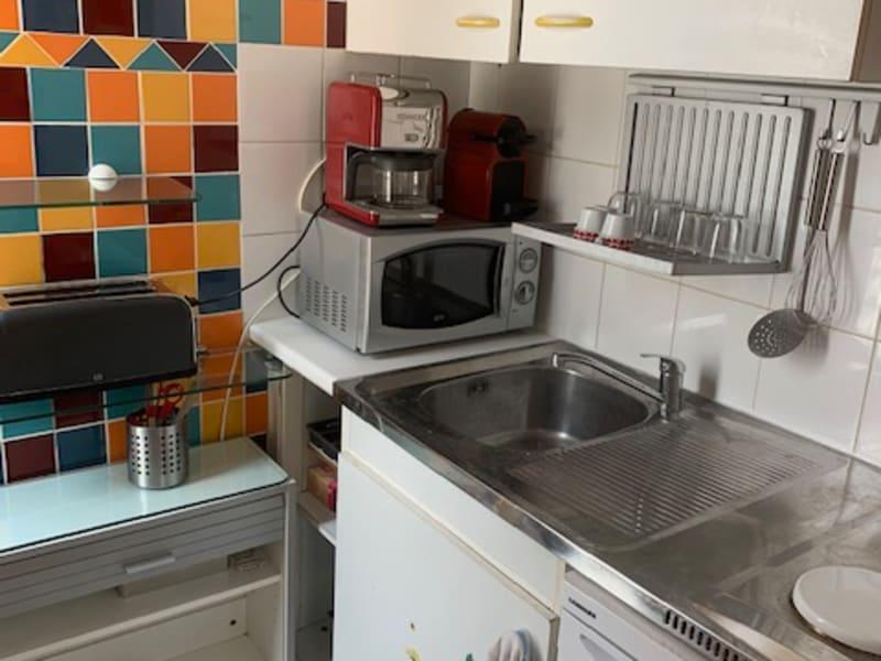 Rental apartment Paris 11ème 1200€ CC - Picture 3