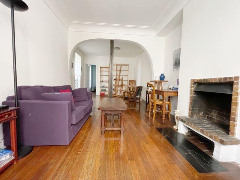 Vente appartement Paris 11ème 528000€ - Photo 3