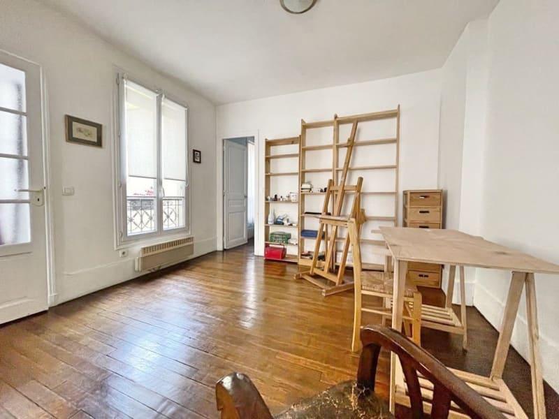 Vente appartement Paris 11ème 528000€ - Photo 4