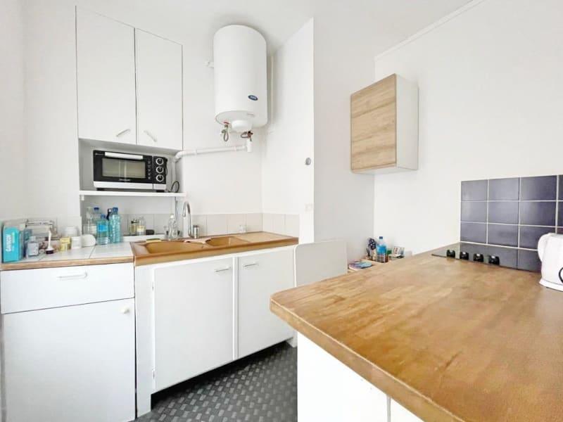 Vente appartement Paris 11ème 528000€ - Photo 5