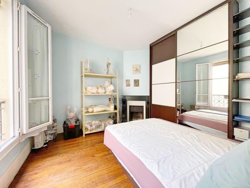 Vente appartement Paris 11ème 528000€ - Photo 6