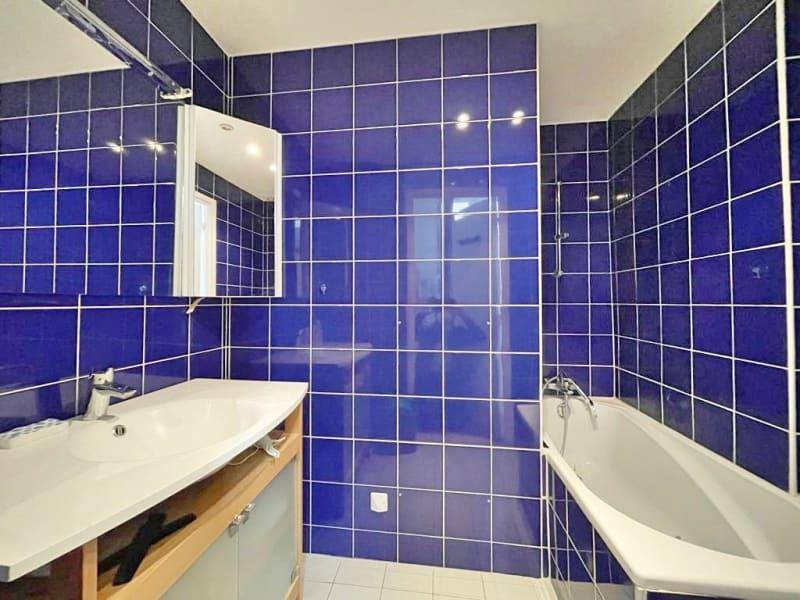 Vente appartement Paris 11ème 528000€ - Photo 7
