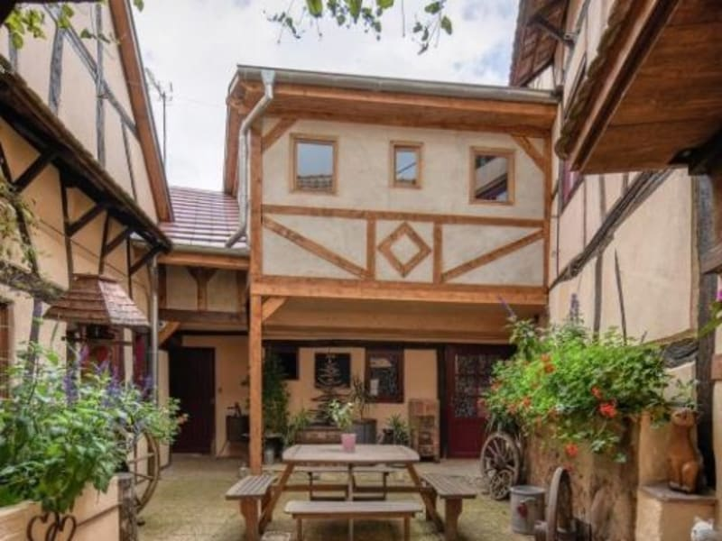 Vente de prestige maison / villa Schoenau 787500€ - Photo 8