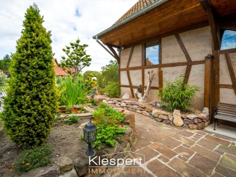 Vente de prestige maison / villa Schoenau 787500€ - Photo 9