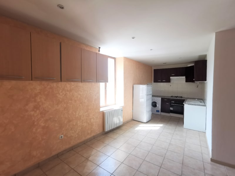 Sale apartment Mazamet 65000€ - Picture 1