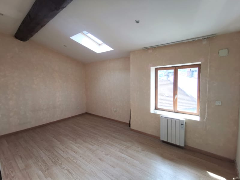 Sale apartment Mazamet 65000€ - Picture 2