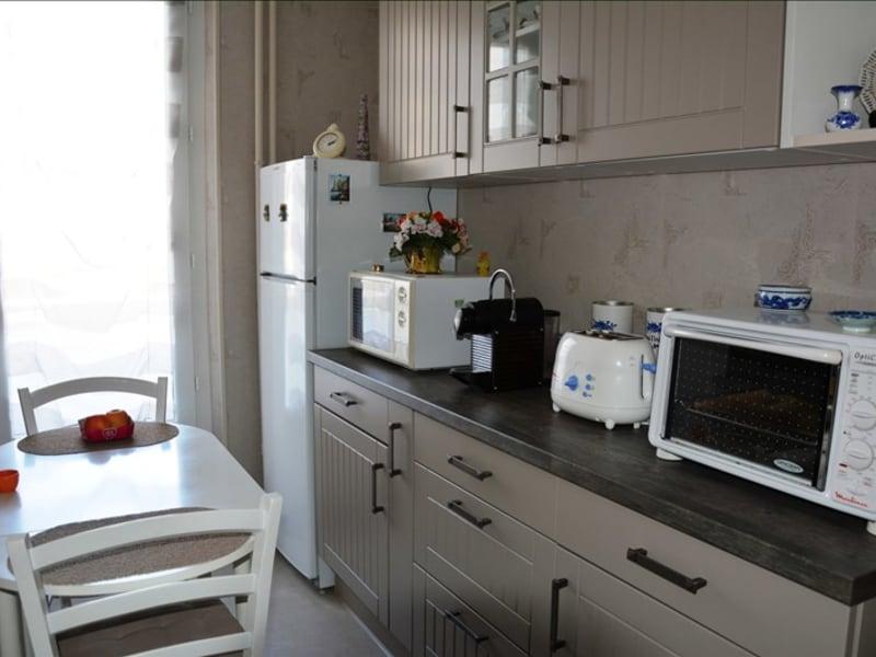 Sale apartment Mazamet 90000€ - Picture 6
