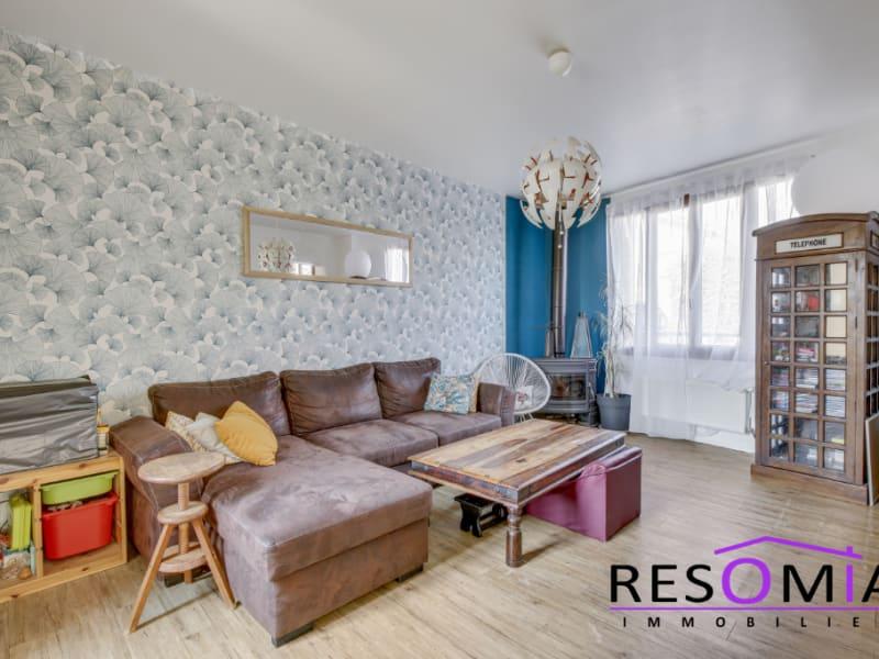 Vente maison / villa Clamart 736000€ - Photo 3