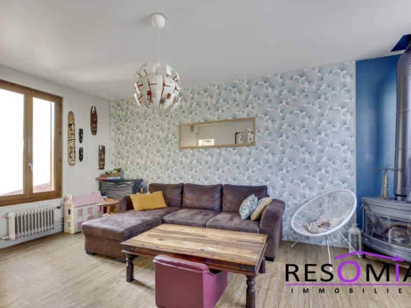 Vente maison / villa Clamart 736000€ - Photo 4