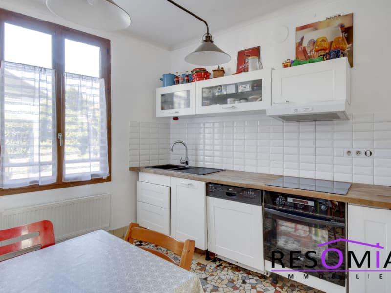 Vente maison / villa Clamart 736000€ - Photo 6