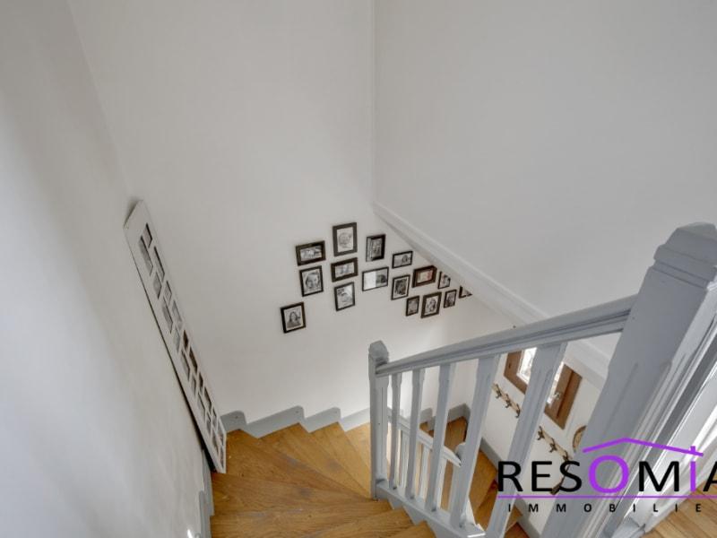 Vente maison / villa Clamart 736000€ - Photo 7