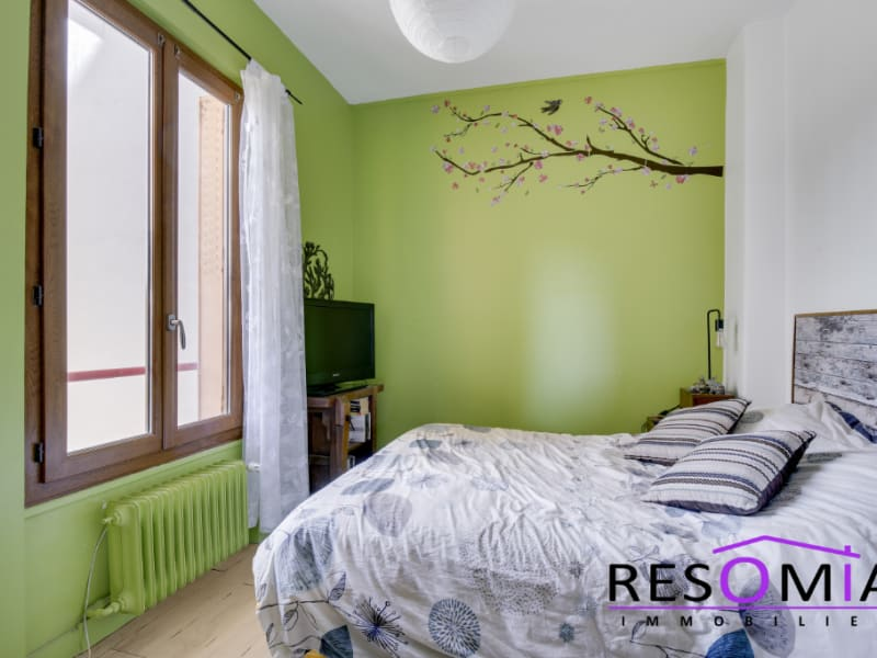 Vente maison / villa Clamart 736000€ - Photo 8