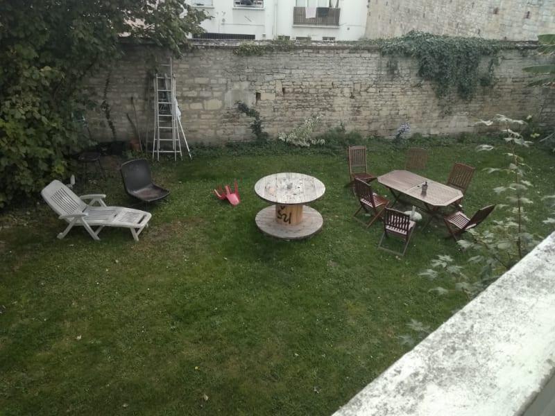 Sale apartment Caen 112350€ - Picture 3