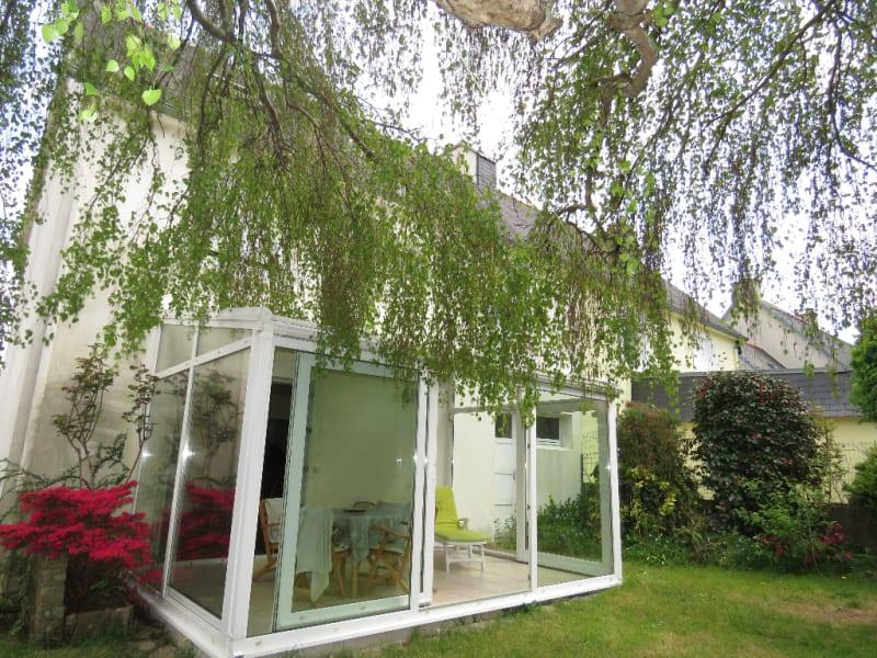 Sale house / villa Quimper 190000€ - Picture 2